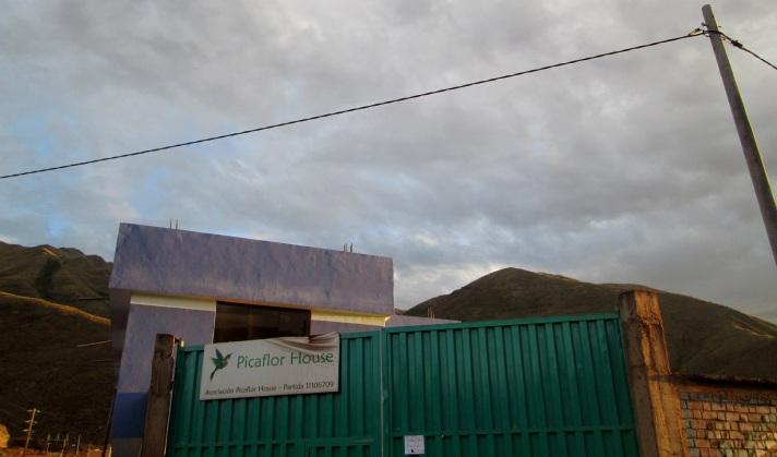 picaflor building